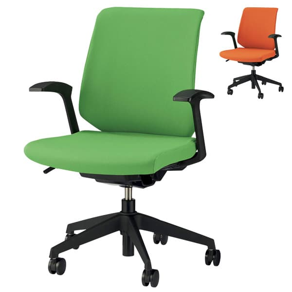 【再入荷!】 ライオン事務器 オフィスチェアー セルビィ デスクチェア 高機能] No.3111F [いす オフィスチェア 事務用チェア セルビィ オフィス用品 オフィス用 オフィス家具 チェア 椅子 イス 事務椅子 デスクチェア パソコンチェア 高機能], シガーダイレクト:4b182e8c --- construart30.dominiotemporario.com