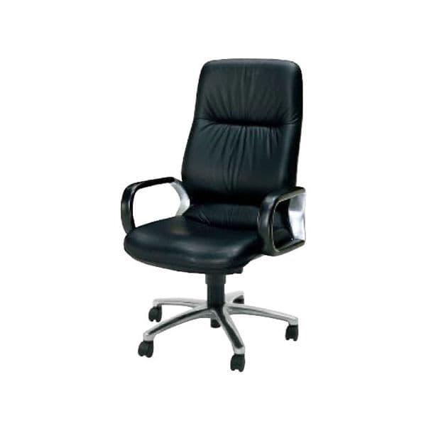 コクヨ(KOKUYO) エグゼクティブチェア オフィスチェア マネージメントチェアー350N CR-G351LDN3 [オフィスチェア エグゼクティブチェア 事務用チェア オフィス家具 チェア 椅子 イス 事務椅子 デスクチェア パソコンチェア]