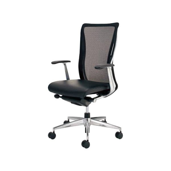 コクヨ(KOKUYO) エグゼクティブチェア オフィスチェア FOSTER(フォスター) CR-G2051B6L7E6-V [事務用チェア オフィス家具 チェア 椅子 イス 事務椅子 デスクチェア パソコンチェア スタンダード 高機能 FOSTER フォスター]