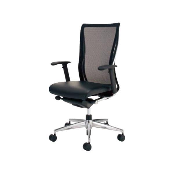 コクヨ(KOKUYO) エグゼクティブチェア オフィスチェア FOSTER(フォスター) CR-G2061B6L7E6-W [事務用チェア オフィス家具 チェア 椅子 イス 事務椅子 デスクチェア パソコンチェア スタンダード 高機能 FOSTER フォスター]