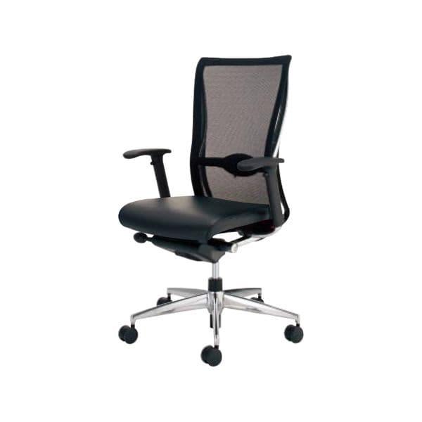 コクヨ(KOKUYO) エグゼクティブチェア オフィスチェア FOSTER(フォスター) CR-G2081B6L7E6-W [事務用チェア オフィス家具 チェア 椅子 イス 事務椅子 デスクチェア パソコンチェア スタンダード 高機能 FOSTER フォスター]