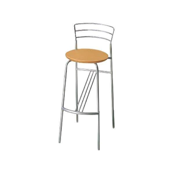 コクヨ(KOKUYO) ミーティングチェア ATTESA(アテーザ) CK-1706KN [会議イス 学校 体育館 公民館 チェア いす 椅子 集会場 業務用 会議用椅子 会議椅子 会議室 オフィス家具 オフィス用 オフィス用品]