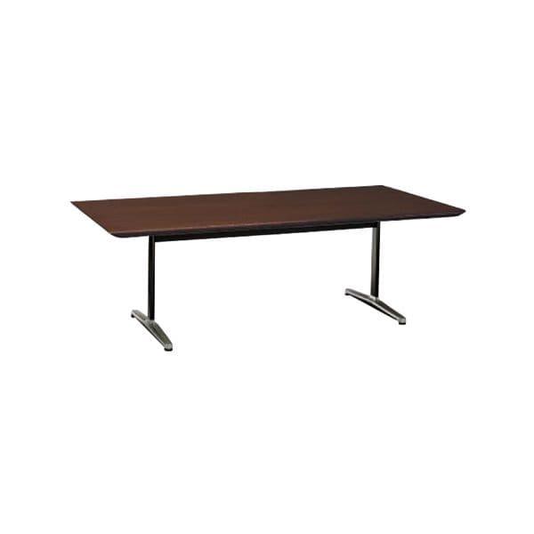 コクヨ(KOKUYO) 長方形テーブル MT-110シリーズ W1800×D900×H700mm MT-110T34 [ワーキングテーブル ワークテーブル テーブル ミーティングテーブル 長方形 オフィス家具 オフィス用 オフィス用品 会議テーブル 会議用テーブル 会議机]