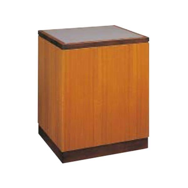 コクヨ(KOKUYO) 花台 W600×D600×H750mm WF-160TNN [オフィスアクセサリー オフィス家具 オフィス用 オフィス用品]