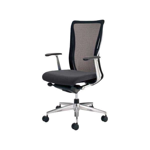 コクヨ(KOKUYO) エグゼクティブチェア オフィスチェア FOSTER(フォスター) CR-G2051B6-W [事務用チェア オフィス家具 チェア 椅子 イス 事務椅子 デスクチェア パソコンチェア スタンダード 高機能 FOSTER フォスター]