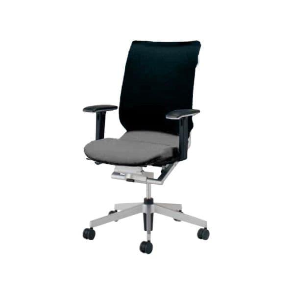 コクヨ(KOKUYO) エグゼクティブチェア オフィスチェア AGATA(アガタ) CR-G1211U1M-V [オフィスチェア エグゼクティブチェア 事務用チェア オフィス家具 チェア 椅子 イス 事務椅子 デスクチェア パソコンチェア]