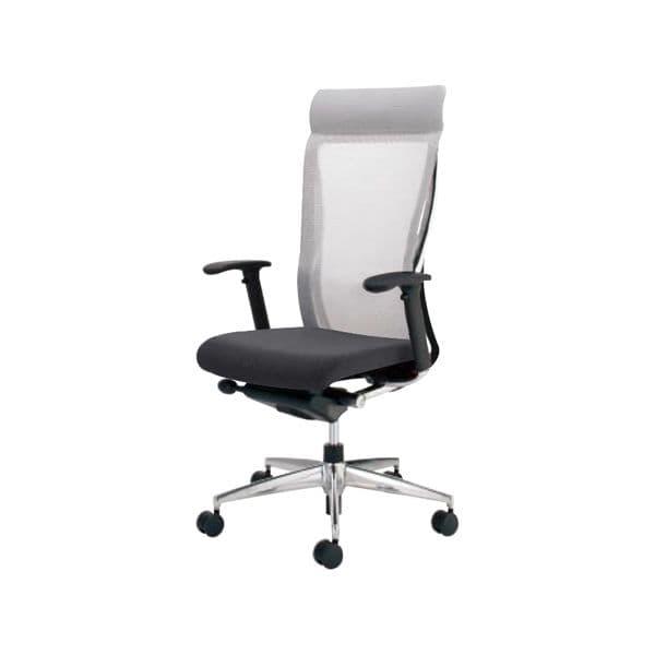 コクヨ(KOKUYO) エグゼクティブチェア オフィスチェア FOSTER(フォスター) CR-G2063E2-V [事務用チェア オフィス家具 チェア 椅子 イス 事務椅子 デスクチェア パソコンチェア スタンダード 高機能 FOSTER フォスター]