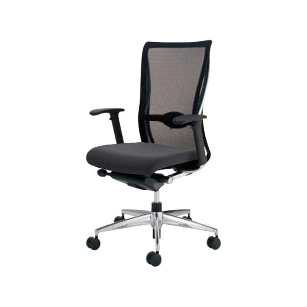 コクヨ(KOKUYO) エグゼクティブチェア オフィスチェア FOSTER(フォスター) CR-G2081B6-W [事務用チェア オフィス家具 チェア 椅子 イス 事務椅子 デスクチェア パソコンチェア スタンダード 高機能 FOSTER フォスター]
