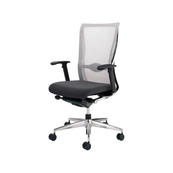 コクヨ(KOKUYO) エグゼクティブチェア オフィスチェア FOSTER(フォスター) CR-G2081E2-W [事務用チェア オフィス家具 チェア 椅子 イス 事務椅子 デスクチェア パソコンチェア スタンダード 高機能 FOSTER フォスター]