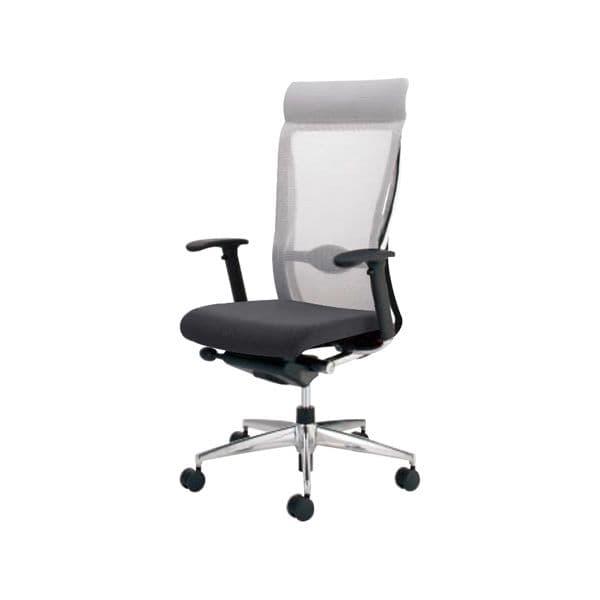 コクヨ(KOKUYO) エグゼクティブチェア オフィスチェア FOSTER(フォスター) CR-G2083E2-V [事務用チェア オフィス家具 チェア 椅子 イス 事務椅子 デスクチェア パソコンチェア スタンダード 高機能 FOSTER フォスター]
