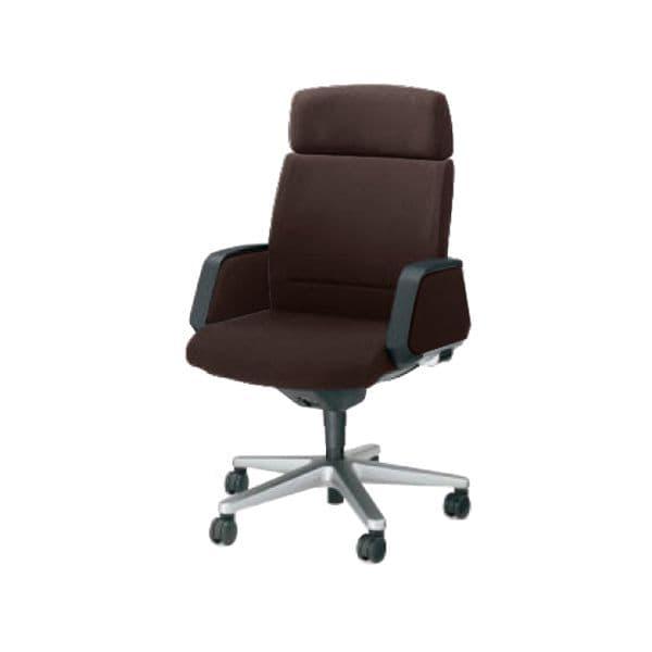 コクヨ(KOKUYO) オフィスチェア マネージメントチェアー320 CR-G327W39-V [オフィスチェア エグゼクティブチェア 事務用チェア オフィス用品 オフィス用 オフィス家具 チェア 椅子 イス 事務椅子 デスクチェア パソコンチェア]