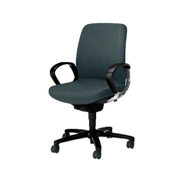 コクヨ(KOKUYO) エグゼクティブチェア オフィスチェア ダイナフィットチェアー2 CR-G675F6-WNN [事務用チェア オフィス用品 オフィス用 オフィス家具 チェア 椅子 イス 事務椅子 デスクチェア パソコンチェア スタンダード 高機能]