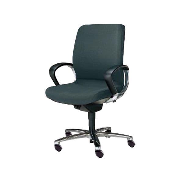 コクヨ(KOKUYO) エグゼクティブチェア オフィスチェア ダイナフィットチェアー2 CR-G676F6-VNN [事務用チェア オフィス用品 オフィス用 オフィス家具 チェア 椅子 イス 事務椅子 デスクチェア パソコンチェア スタンダード 高機能]