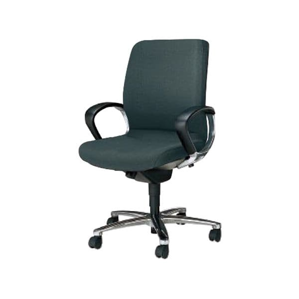 コクヨ(KOKUYO) エグゼクティブチェア オフィスチェア ダイナフィットチェアー2 CR-G676F6-WN3 [事務用チェア オフィス用品 オフィス用 オフィス家具 チェア 椅子 イス 事務椅子 デスクチェア パソコンチェア スタンダード 高機能]