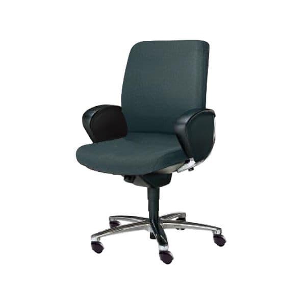 コクヨ(KOKUYO) エグゼクティブチェア オフィスチェア ダイナフィットチェアー2 CR-G686F6-VNN [事務用チェア オフィス用品 オフィス用 オフィス家具 チェア 椅子 イス 事務椅子 デスクチェア パソコンチェア スタンダード 高機能]