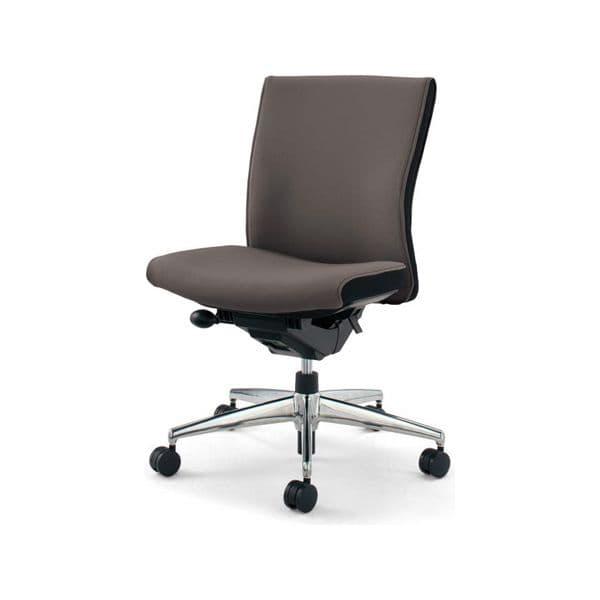 コクヨ(KOKUYO) オフィスチェア ローバック PUNTO(プント) CR-GA2420F6GN [事務用チェア オフィス用品 オフィス用 オフィス家具 チェア 椅子 イス 事務椅子 デスクチェア パソコンチェア スタンダード 高機能 PUNTO プント]
