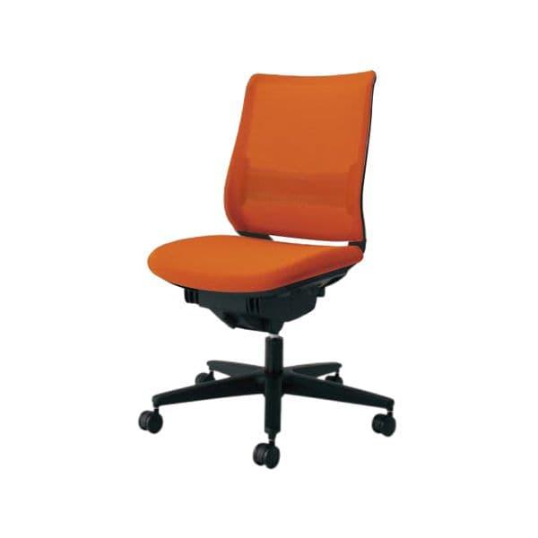 コクヨ(KOKUYO) オフィスチェア ミドルバック Mitra(ミトラ) CR-G2920E6-W [事務用チェア オフィス用品 オフィス用 オフィス家具 チェア 椅子 イス 事務椅子 デスクチェア パソコンチェア スタンダード 高機能 MITRA ミトラ]