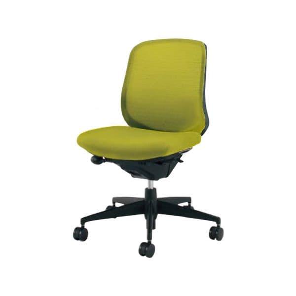 コクヨ(KOKUYO) オフィスチェア ローバック Scirocco(シロッコ) CR-G2600F6-V [事務用チェア オフィス用品 オフィス用 オフィス家具 チェア 椅子 イス 事務椅子 デスクチェア パソコンチェア スタンダード 高機能 SCIROCCO シロッコ]