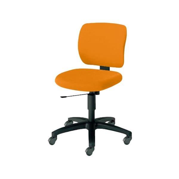 コクヨ(KOKUYO) オフィスチェア ローバック EAZA(イーザ) CR-G182F6-V [事務用チェア オフィス用品 オフィス用 オフィス家具 チェア 椅子 イス 事務椅子 デスクチェア パソコンチェア スタンダード 高機能 EAZA イーザ]