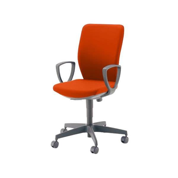 コクヨ(KOKUYO) オフィスチェア ハイバック Cello(チェロ) CR-G273F4-W [いす 事務用チェア オフィス用品 オフィス用 オフィス家具 チェア 椅子 イス 事務椅子 デスクチェア パソコンチェア スタンダード 高機能]