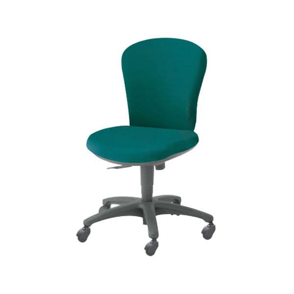 コクヨ(KOKUYO) オフィスチェア ローバック LEGNO2(レグノ2) CR-G210F4-V_01 [事務用チェア オフィス用品 オフィス用 オフィス家具 チェア 椅子 イス 事務椅子 デスクチェア パソコンチェア スタンダード 高機能 LEGNO2 レグノ2]
