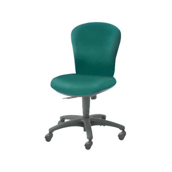 コクヨ(KOKUYO) オフィスチェア ローバック LEGNO2(レグノ2) CR-G210F4-V_02 [事務用チェア オフィス用品 オフィス用 オフィス家具 チェア 椅子 イス 事務椅子 デスクチェア パソコンチェア スタンダード 高機能 LEGNO2 レグノ2]