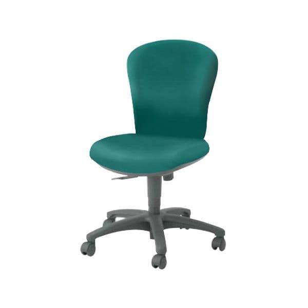 コクヨ(KOKUYO) オフィスチェア ローバック LEGNO2(レグノ2) CR-G210F4-W_02 [事務用チェア オフィス用品 オフィス用 オフィス家具 チェア 椅子 イス 事務椅子 デスクチェア パソコンチェア スタンダード 高機能 LEGNO2 レグノ2]
