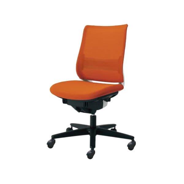 コクヨ(KOKUYO) オフィスチェア ミドルバック Mitra(ミトラ) CR-G2920E1-V [事務用チェア オフィス用品 オフィス用 オフィス家具 チェア 椅子 イス 事務椅子 デスクチェア パソコンチェア スタンダード 高機能 MITRA ミトラ]