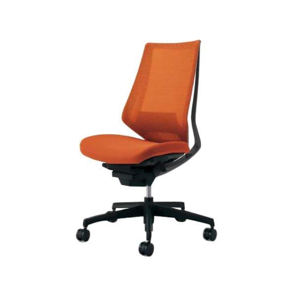 コクヨ(KOKUYO) オフィスチェア ハイバック Duora(デュオラ) ナイロンキャスター CR-G3020E6-W [事務用チェア オフィス家具 チェア 椅子 イス 事務椅子 デスクチェア パソコンチェア スタンダード 高機能 DUORA デュオラ]