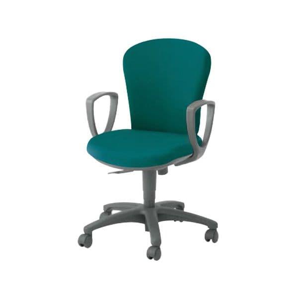 コクヨ(KOKUYO) オフィスチェア ローバック LEGNO2(レグノ2) CR-G211F4-W_01 [事務用チェア オフィス用品 オフィス用 オフィス家具 チェア 椅子 イス 事務椅子 デスクチェア パソコンチェア スタンダード 高機能 LEGNO2 レグノ2]
