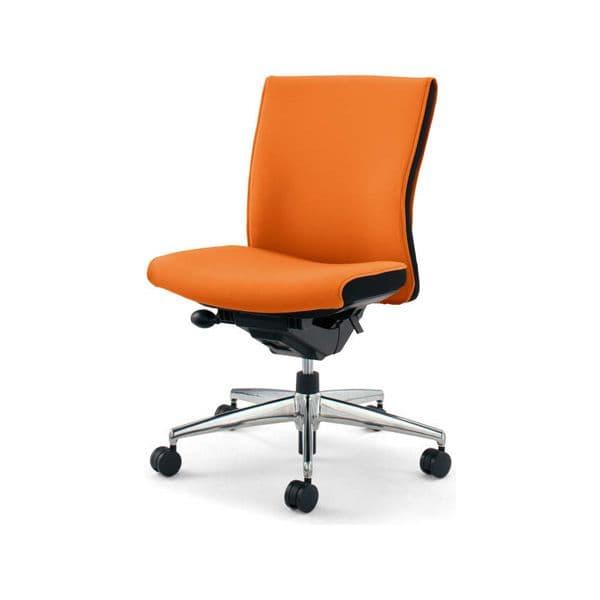 コクヨ(KOKUYO) オフィスチェア ローバック PUNTO(プント) CR-GA2400F6GM [事務用チェア オフィス用品 オフィス用 オフィス家具 チェア 椅子 イス 事務椅子 デスクチェア パソコンチェア スタンダード 高機能 PUNTO プント]