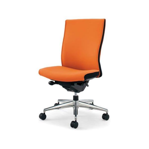 コクヨ(KOKUYO) オフィスチェア ハイバック PUNTO(プント) CR-GA2422F6GM [事務用チェア オフィス用品 オフィス用 オフィス家具 チェア 椅子 イス 事務椅子 デスクチェア パソコンチェア スタンダード 高機能 PUNTO プント]