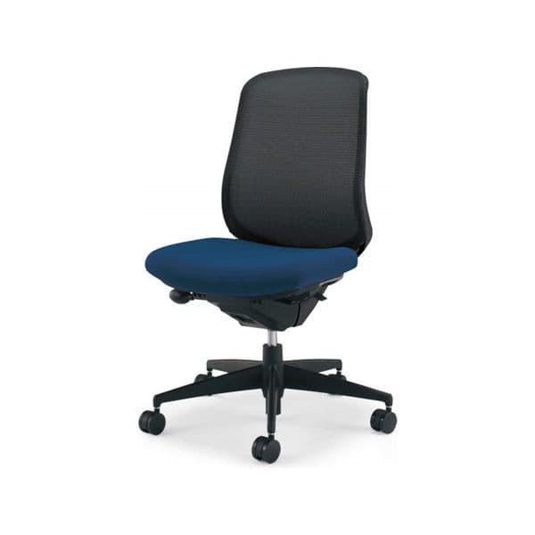 コクヨ(KOKUYO) オフィスチェア ハイバック Scirocco(シロッコ) CR-G2602F6C [事務用チェア オフィス用品 オフィス用 オフィス家具 チェア 椅子 イス 事務椅子 デスクチェア パソコンチェア スタンダード 高機能 SCIROCCO シロッコ]