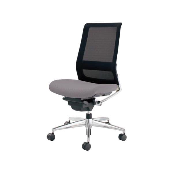 コクヨ(KOKUYO) オフィスチェア ハイバック AIRFORT(エアフォート) CR-GA2330-V [事務用チェア オフィス用品 オフィス用 オフィス家具 チェア 椅子 イス 事務椅子 デスクチェア パソコンチェア スタンダード 高機能]