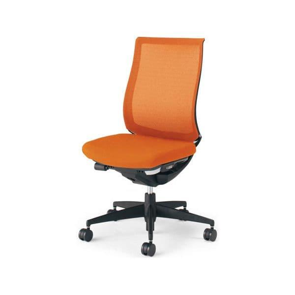 コクヨ(KOKUYO) オフィスチェア ハイバック Bezel(ベゼル) CR-2800E6 [事務用チェア オフィス用品 オフィス用 オフィス家具 チェア 椅子 イス 事務椅子 デスクチェア パソコンチェア スタンダード 高機能 BEZEL ベゼル]