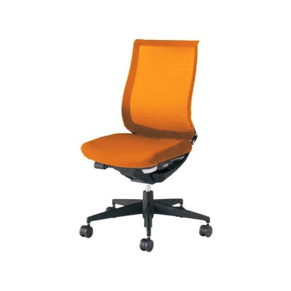 コクヨ(KOKUYO) オフィスチェア ハイバック Bezel(ベゼル) CR-2800E6-V [事務用チェア オフィス用品 オフィス用 オフィス家具 チェア 椅子 イス 事務椅子 デスクチェア パソコンチェア スタンダード 高機能 BEZEL ベゼル]