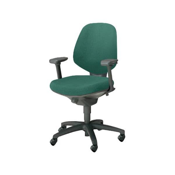 コクヨ(KOKUYO) オフィスチェア ハイバック BIO-TECHCHAIR3(バイオテックチェアー3) CR-G643F4-VNN_01 [事務用チェア オフィス家具 チェア 椅子 イス 事務椅子 デスクチェア パソコンチェア スタンダード 高機能]