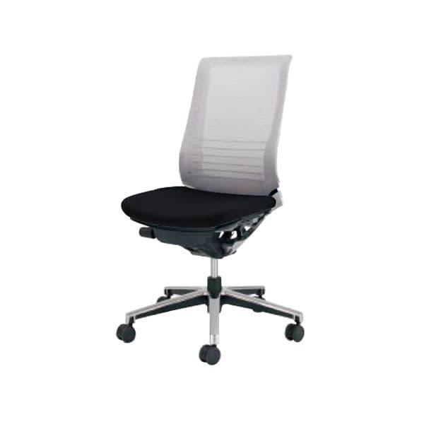コクヨ(KOKUYO) オフィスチェアハイバック INSPINE(インスパイン)ポリウレタン巻きキャスター CR-GA2502E1-V [事務用チェア オフィス家具 チェア 椅子 イス 事務椅子 デスクチェア パソコンチェア 高機能 INSPINE インスパイン]