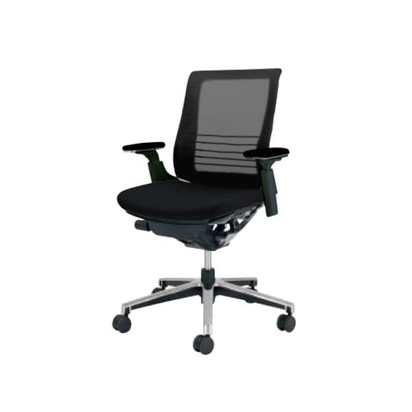 コクヨ(KOKUYO) オフィスチェアローバック INSPINE(インスパイン)ポリウレタン巻きキャスター CR-GA2511E6-V [事務用チェア オフィス家具 チェア 椅子 イス 事務椅子 デスクチェア パソコンチェア 高機能 INSPINE インスパイン]