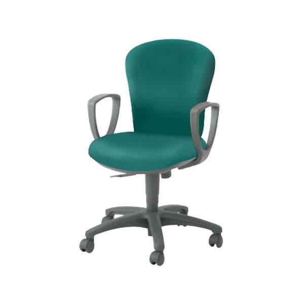コクヨ(KOKUYO) オフィスチェア ローバック LEGNO2(レグノ2) CR-G211F4-W_02 [事務用チェア オフィス用品 オフィス用 オフィス家具 チェア 椅子 イス 事務椅子 デスクチェア パソコンチェア スタンダード 高機能 LEGNO2 レグノ2]