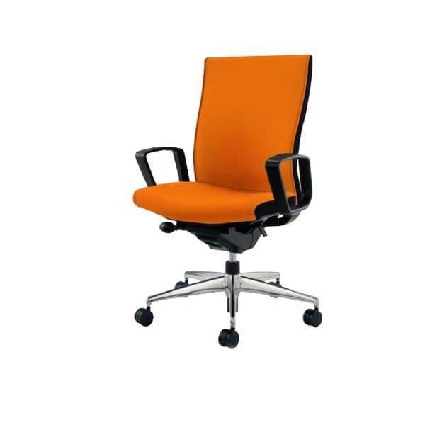 コクヨ(KOKUYO) オフィスチェア ハイバック PUNTO(プント) CR-GA2408F6-V_02 [事務用チェア オフィス用品 オフィス用 オフィス家具 チェア 椅子 イス 事務椅子 デスクチェア パソコンチェア スタンダード 高機能 PUNTO プント]