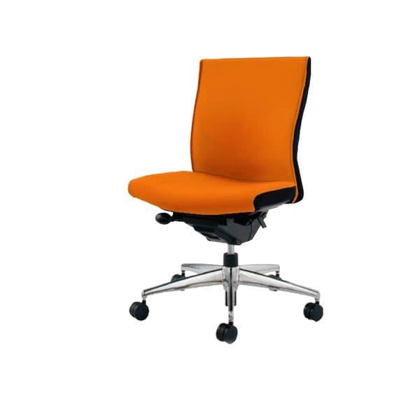 コクヨ(KOKUYO) オフィスチェア ローバック PUNTO(プント) CR-GA2420F6-V_02 [事務用チェア オフィス用品 オフィス用 オフィス家具 チェア 椅子 イス 事務椅子 デスクチェア パソコンチェア スタンダード 高機能 PUNTO プント]