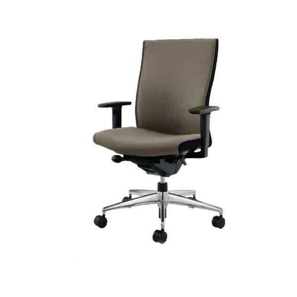 コクヨ(KOKUYO) オフィスチェア ハイバック PUNTO(プント) CR-GA2433F6-V_01 [事務用チェア オフィス用品 オフィス用 オフィス家具 チェア 椅子 イス 事務椅子 デスクチェア パソコンチェア スタンダード 高機能 PUNTO プント]