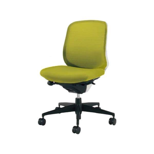 コクヨ(KOKUYO) オフィスチェア ローバック Scirocco(シロッコ) CR-G2600E1-V [事務用チェア オフィス用品 オフィス用 オフィス家具 チェア 椅子 イス 事務椅子 デスクチェア パソコンチェア スタンダード 高機能 SCIROCCO シロッコ]