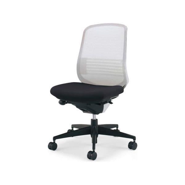 コクヨ(KOKUYO) オフィスチェア ハイバック Scirocco(シロッコ) CR-G2622E1C [事務用チェア オフィス用品 オフィス用 オフィス家具 チェア 椅子 イス 事務椅子 デスクチェア パソコンチェア スタンダード 高機能 SCIROCCO シロッコ]