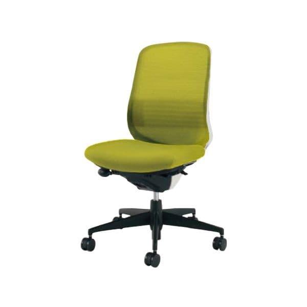 コクヨ(KOKUYO) オフィスチェア ミドルバック Scirocco(シロッコ) CR-G2622E1-V [事務用チェア オフィス用品 オフィス用 オフィス家具 チェア 椅子 イス 事務椅子 デスクチェア パソコンチェア スタンダード 高機能 SCIROCCO シロッコ]