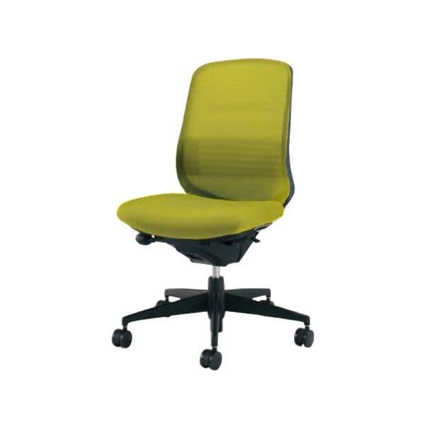 コクヨ(KOKUYO) オフィスチェア ミドルバック Scirocco(シロッコ) CR-G2622F6-V [事務用チェア オフィス用品 オフィス用 オフィス家具 チェア 椅子 イス 事務椅子 デスクチェア パソコンチェア スタンダード 高機能 SCIROCCO シロッコ]
