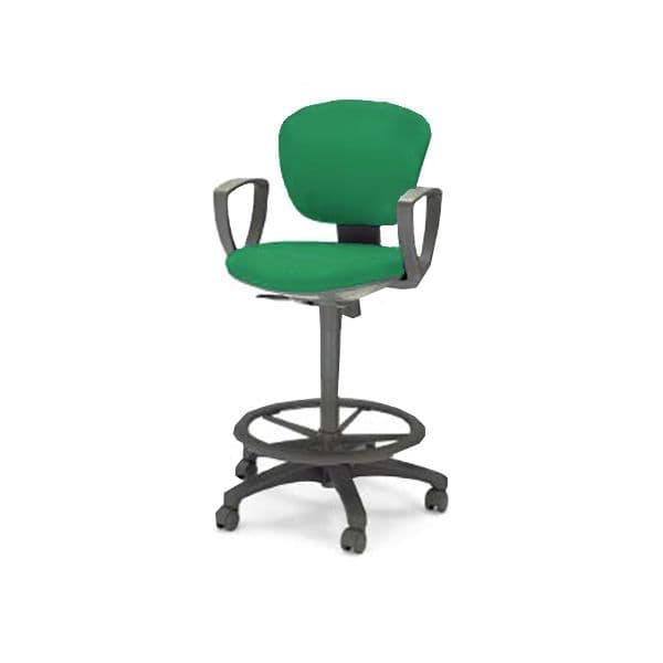 コクヨ(KOKUYO) オフィスチェア ハイバック LEGNO2(レグノ2) CR-FG219F4HSNC4-W [事務用チェア オフィス用品 オフィス用 オフィス家具 チェア 椅子 イス 事務椅子 デスクチェア パソコンチェア スタンダード 高機能 LEGNO2 レグノ2]