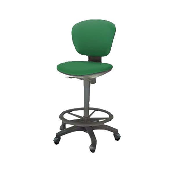コクヨ(KOKUYO) オフィスチェア ハイバック LEGNO2(レグノ2) CR-FG218F4HSNC4-V [事務用チェア オフィス用品 オフィス用 オフィス家具 チェア 椅子 イス 事務椅子 デスクチェア パソコンチェア スタンダード 高機能 LEGNO2 レグノ2]