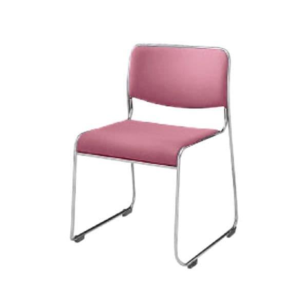 コクヨ(KOKUYO) ミーティングチェア CK-805シリーズ CK-805KCN [会議イス 学校 体育館 公民館 チェア いす 椅子 集会場 業務用 会議用椅子 会議椅子 会議室 オフィス家具 オフィス用 オフィス用品 スタッキングチェア]